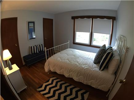 Falmouth Cape Cod vacation rental - Bedroom 1 with queen bed