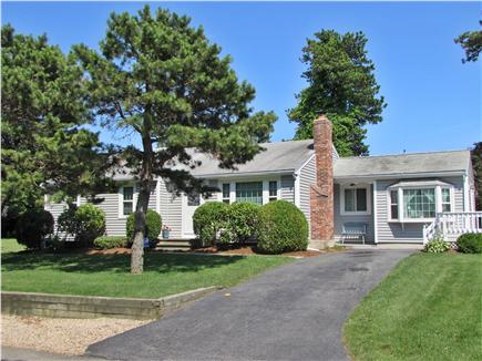 Dennisport Cape Cod vacation rental - Well-maintained, spacious home with off-street parking