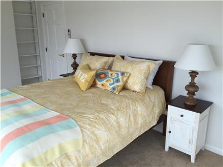 Orleans, Nauset Heights Cape Cod vacation rental - We think the best bedroom is on the top floor with adjoining bath