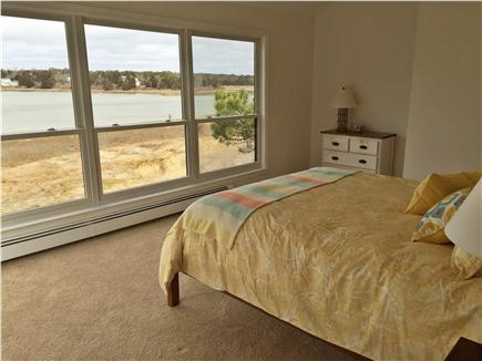 Orleans, Nauset Heights Cape Cod vacation rental - How about that view from the second floor?