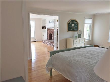 Orleans, Nauset Heights Cape Cod vacation rental - Great views too from the master