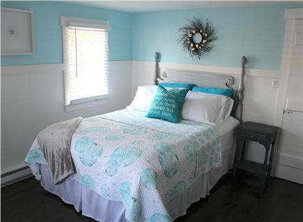 Dennis Port Cape Cod vacation rental - Spacious Master bedroom