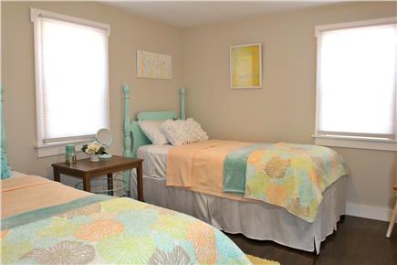 Dennis Port Cape Cod vacation rental - Colorful Second bedroom