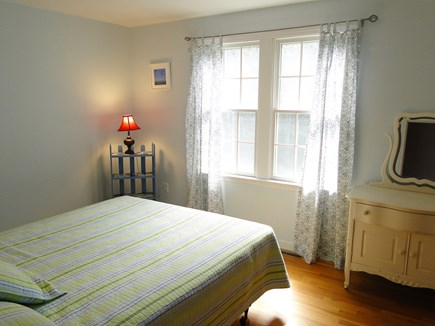 Brewster Cape Cod vacation rental - Upstairs full bedroom
