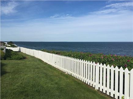 New Seabury, Mashpee New Seabury vacation rental - Beautiful Nantucket Sound is just steps away