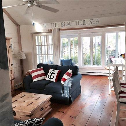 New Seabury, Mashpee New Seabury vacation rental - Sun room