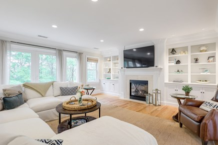 Harwich Port Cape Cod vacation rental - Quality throughout this 4BR/3.5BA home