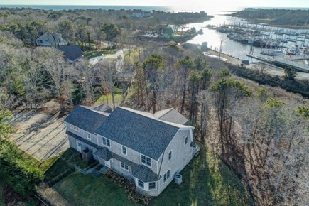 Harwich Port Cape Cod vacation rental - Exquisite Home Close to Wychmere Beach Club