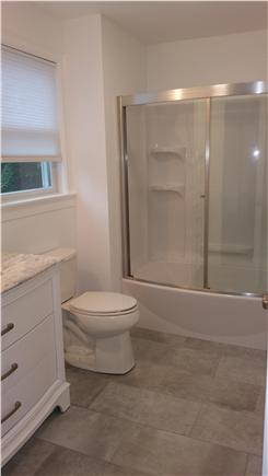 Harwichport Cape Cod vacation rental - Full bath