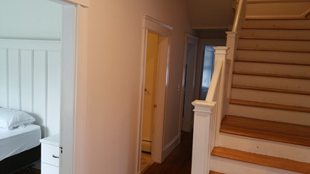 Harwichport Cape Cod vacation rental - 3 first floor bedrooms