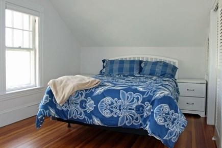 Harwichport Cape Cod vacation rental - Upstairs Bedroom 3 (Queen)