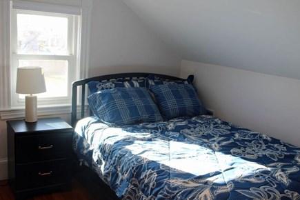 Harwichport Cape Cod vacation rental - Upstairs Bedroom 1 (Queen)