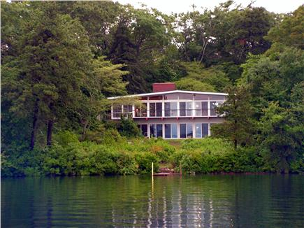 Centerville Centerville vacation rental - From the Lake