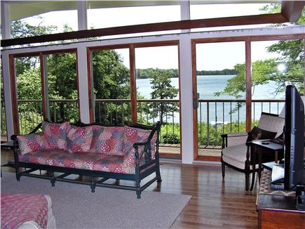 Centerville Centerville vacation rental - Living Room View