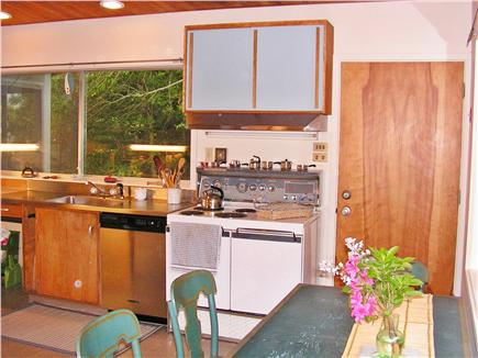 Centerville Centerville vacation rental - Eat-In Kitchen
