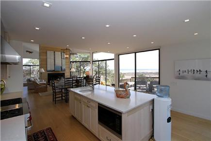 East Orleans Cape Cod vacation rental - Gourmet Kitchen