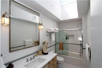East Orleans Cape Cod vacation rental - Private Master Bath