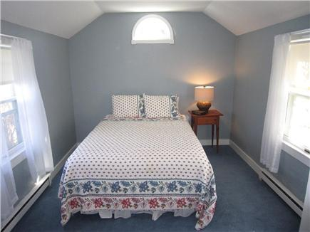 East Orleans Cape Cod vacation rental - 1st Floor- guest bedroom in new addition