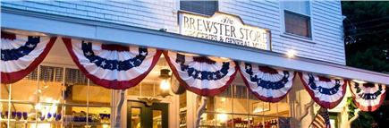 Brewster Cape Cod vacation rental - The Brewster Store