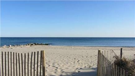 Dennis Port Cape Cod vacation rental - Beautiful Nearby Warm Water Inman Beach