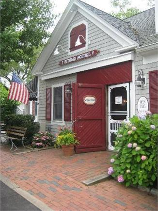 Dennis Port Cape Cod vacation rental - Sundae School Ice Cream is walking distance-best Ice Cream