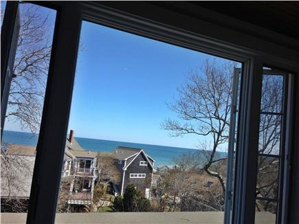 Sagamore Beach Sagamore Beach vacation rental - Rooftop observation room, with sunrise views toward Provincetown
