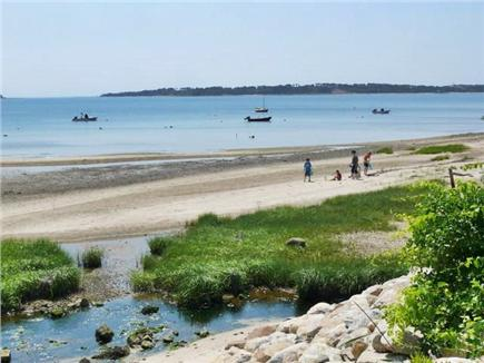 South Orleans Cape Cod vacation rental - South Orleans Beach at Pleasant 3/4 miles away