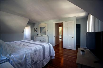 Chatham Cape Cod vacation rental - Master bedroom with en suite