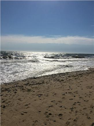 Eastham Cape Cod vacation rental - Come relax!