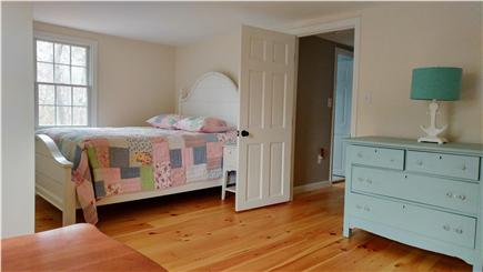 Eastham Cape Cod vacation rental - Comfortable, spacious second floor bedroom with one Queen bed