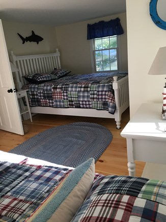 Eastham Cape Cod vacation rental - Comfortable upstairs bedroom