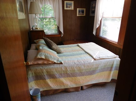 Eastham Cape Cod vacation rental - A Double Bed/The Master