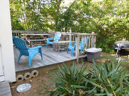 Eastham Cape Cod vacation rental - Aaaaah.  Let's relax