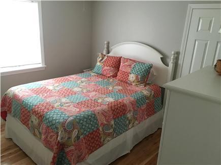 Dennis Cape Cod vacation rental - Bedroom #3 with Queen Bed