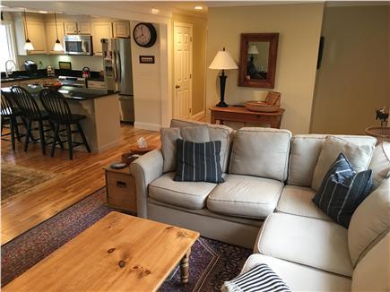 Dennis Cape Cod vacation rental - Newer furnishings
