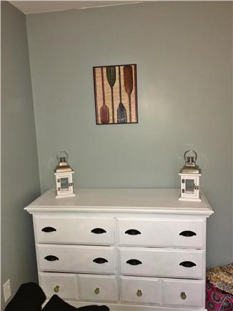Centerville Centerville vacation rental - Twin Bedroom