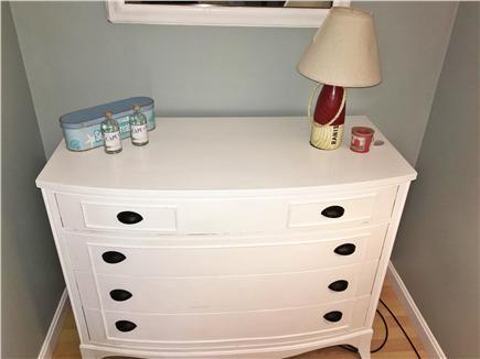 Centerville Centerville vacation rental - Master Bedroom bureau