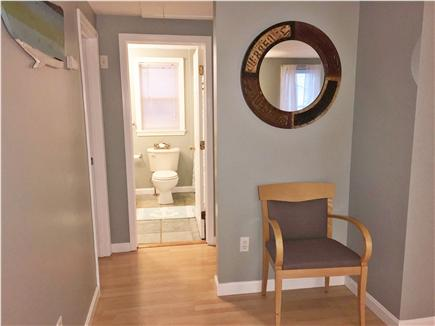 Centerville Centerville vacation rental - View towards the bathroom and bedrooms