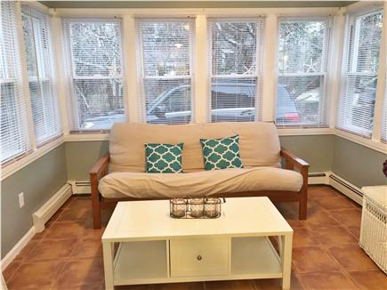 Centerville Centerville vacation rental - Sunroom