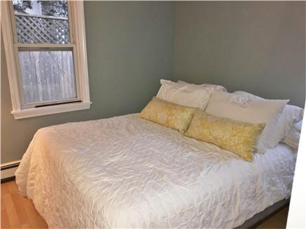 Centerville Centerville vacation rental - Master bedroom