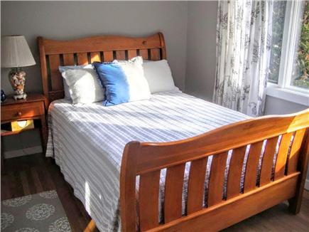 Orleans Cape Cod vacation rental - Bedroom 3 with queen