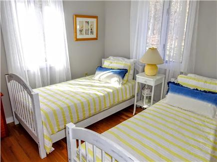 Orleans Cape Cod vacation rental - Bedroom 4 with two twins