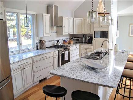 Orleans Cape Cod vacation rental - Kitchen view 2