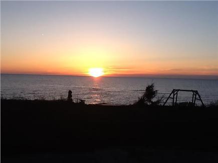 Plymouth MA vacation rental - Beautiful sunrise
