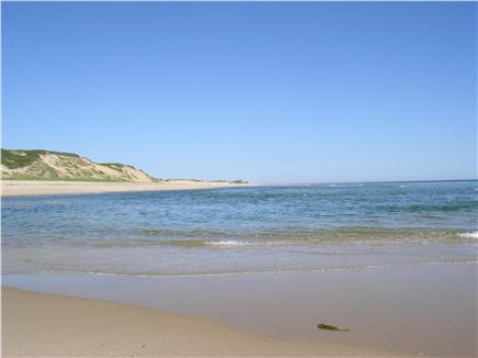 Truro Cape Cod vacation rental - Coast Guard Beach