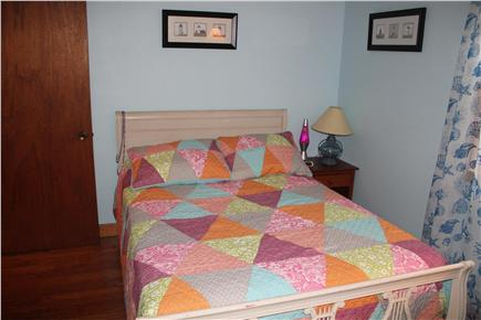 Eastham Cape Cod vacation rental - Bedroom with full