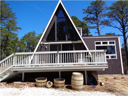 Wellfleet Cape Cod vacation rental - ID 26426