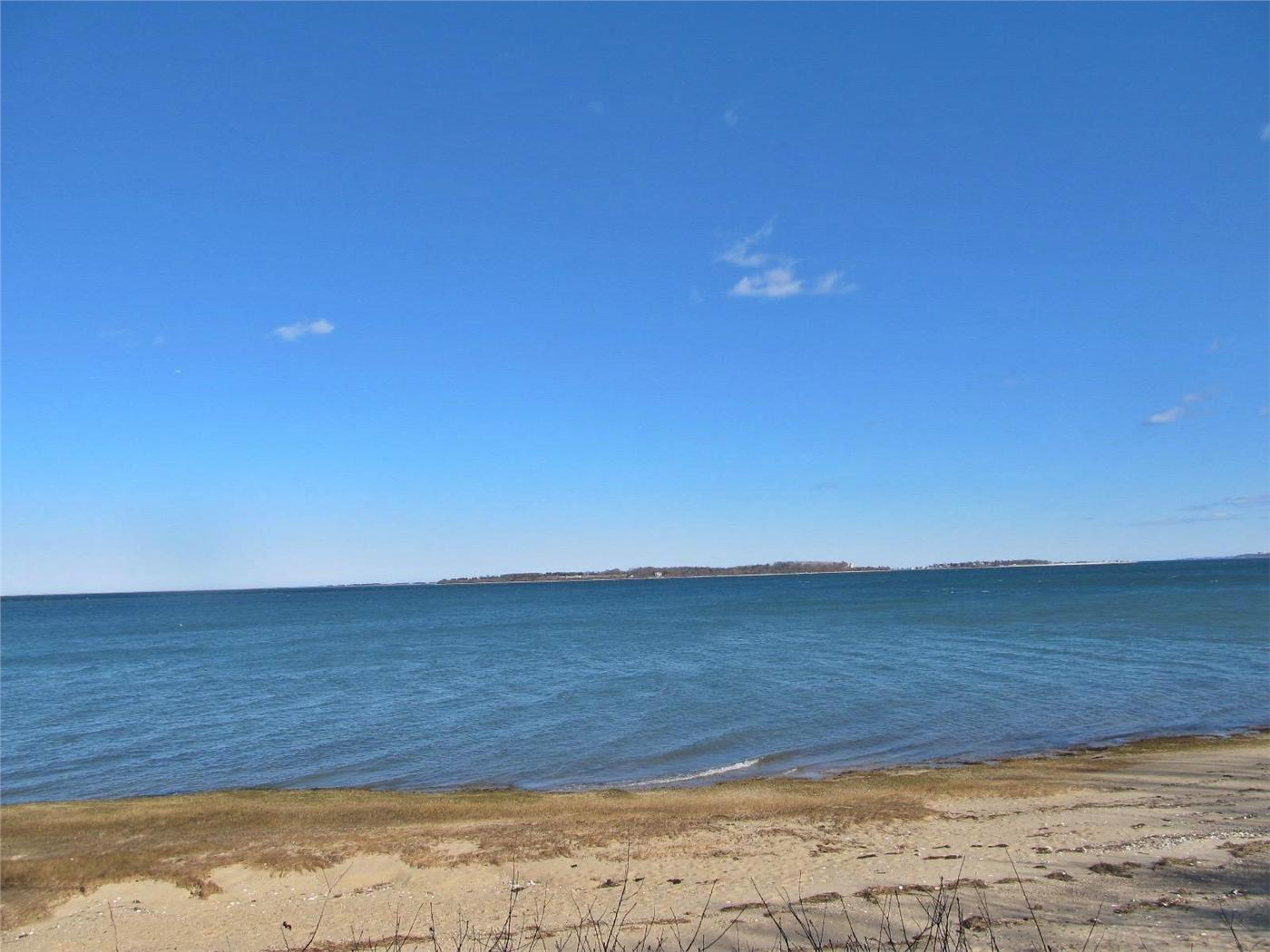 Duxbury Vacation Rental Home In Ma Ma 02332 Right On The Beach Id 26427