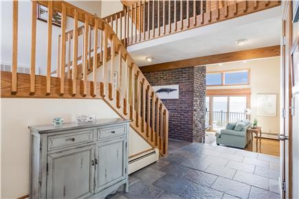 Duxbury MA vacation rental - Foyer