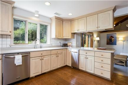 Duxbury MA vacation rental - Kitchen
